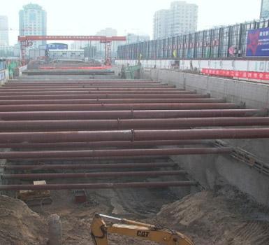 北京市轨道交通新机场线(含19号线一期)引入社会资本项目