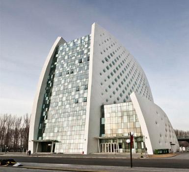 北京市昌平区草莓产业核心区草莓博览园建设项目