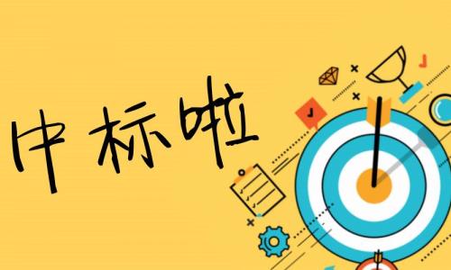 公司成功入围北京城市副中心投资建设集团有限公司2019-2020年度招标代理咨询服务机构